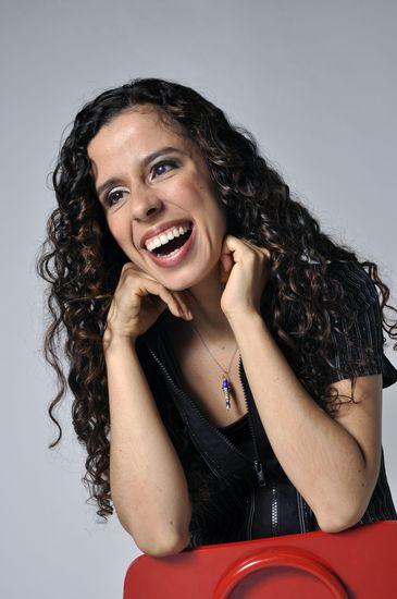 Cantora Sara Bentes